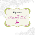 Chantilly Bird Logo