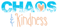 Chaos And Kindness Logo
