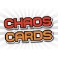 Chaos Cards Logo