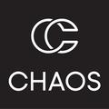 Chaos Headwear / CTR Logo