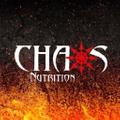 Chaos Nutrition Official logo