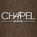 Chapel Hats Logo