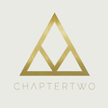 CHAPTERTWO Boutique Logo
