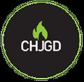 ChargedPower.com - CHJGD Logo