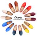 Charix Shoes USA Logo