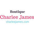 Charlee James Boutique Logo
