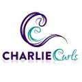 CharlieCurls Logo
