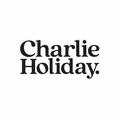 Charlie Holiday Logo