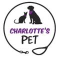 Charlotte's Pet Logo
