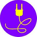 Charm Plug Logo