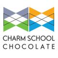 Charm School Chocolate USA Logo