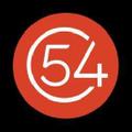 Chase54 Logo