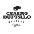 chasingbuffalo.com Logo