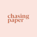 Chasing Paper Logo