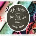 Chateau Sew & Sew Logo