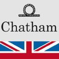Chatham Footwear logo