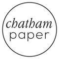 Chatham Paper Logo