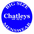 Chatleys Menswear Coupons and Promo Codes