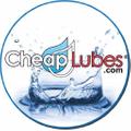 CheapLubes.com USA Logo