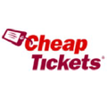 Cheap Tickets Logo