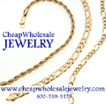 Cheapwhole Sale Jewelry Logo