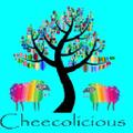 Cheecolicous logo