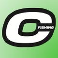 Cheeky Fishing Logo