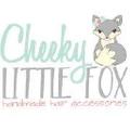 Cheeky Little Fox Australia Logo