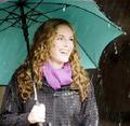 Cheeky Umbrella Logo