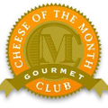 Gourmet Cheese Club Logo