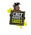 Chef Bernie's Logo
