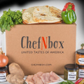 Chefnbox Logo