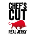 Chef's Cut Real Jerky Co.™ Logo