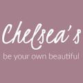 Chelsea's Logo