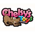 Chelsy's Toys USA Logo