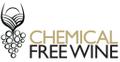 Chemical Free Wine Logo