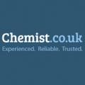 Chemist UK Logo