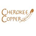 Cherokee Copper Logo