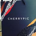 cherrypic.co.uk UK Logo