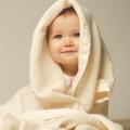Cherub's Blanket Logo
