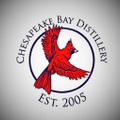 Chesapeake Bay Distillery logo