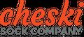 Cheski Sock Company Logo