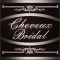 Cheveux Bridal Logo