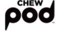Chew Pod Logo