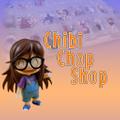 Chibi Chop Shop logo