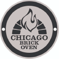 Chicago Brick Oven logo