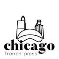 Chicago French Press Logo