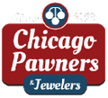 Chicago Pawners & Jewelers Logo