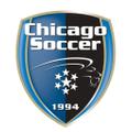 Chicago Soccer Logo