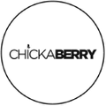 Chickaberry Boutique Logo